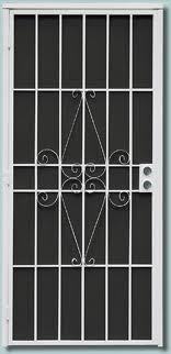 Iron Works Philippines door grills 2