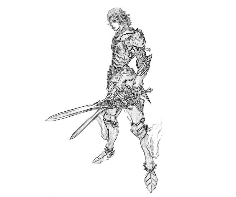 printable-atlantica-swordman-armor_coloring-pages