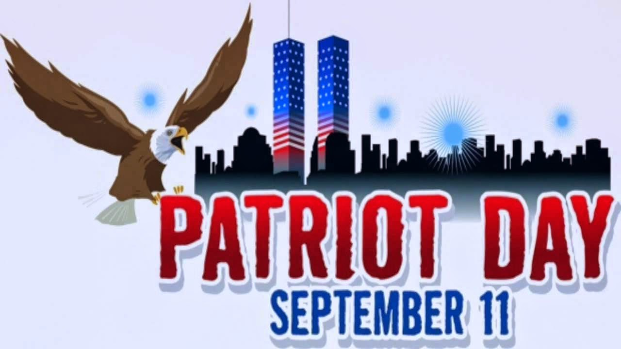Patriot Day 9/11 National Day
