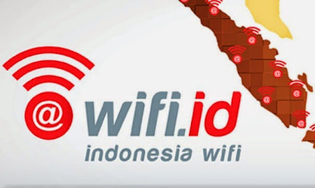 Username dan Password Speedy Wifi ID