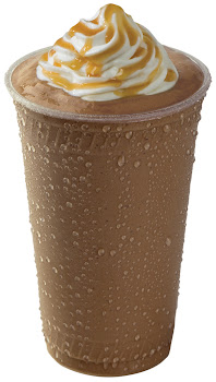 Coco Mocha Coffee Chiller