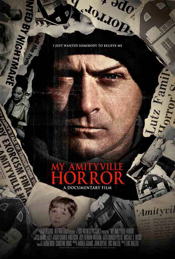 Horror 101 With Dr Ac My Amityville Horror 2012 Review