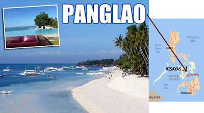 Best Beaches in The Philippines #5 Panglao