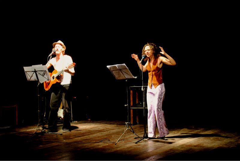 Teatro Kismet, Bari