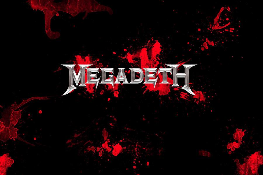 megadeth logo wallpaper images