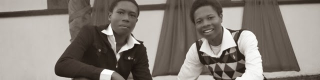 Obasi Miracle & Younger Bro - The A-Z About Me