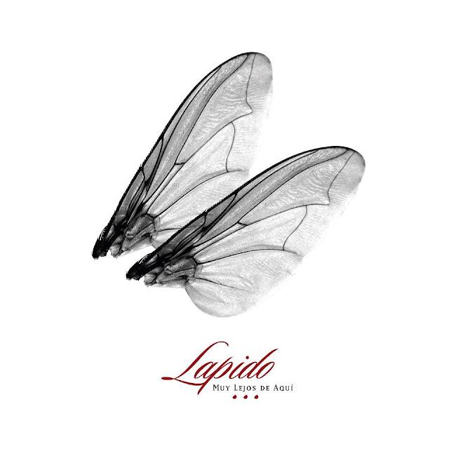 LAPIDO - (2013) Muy lejos de aquí