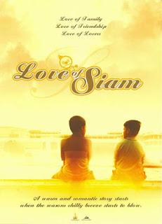 Tình Yêu Nơi Quảng Trường Siam - The Love Of Siam