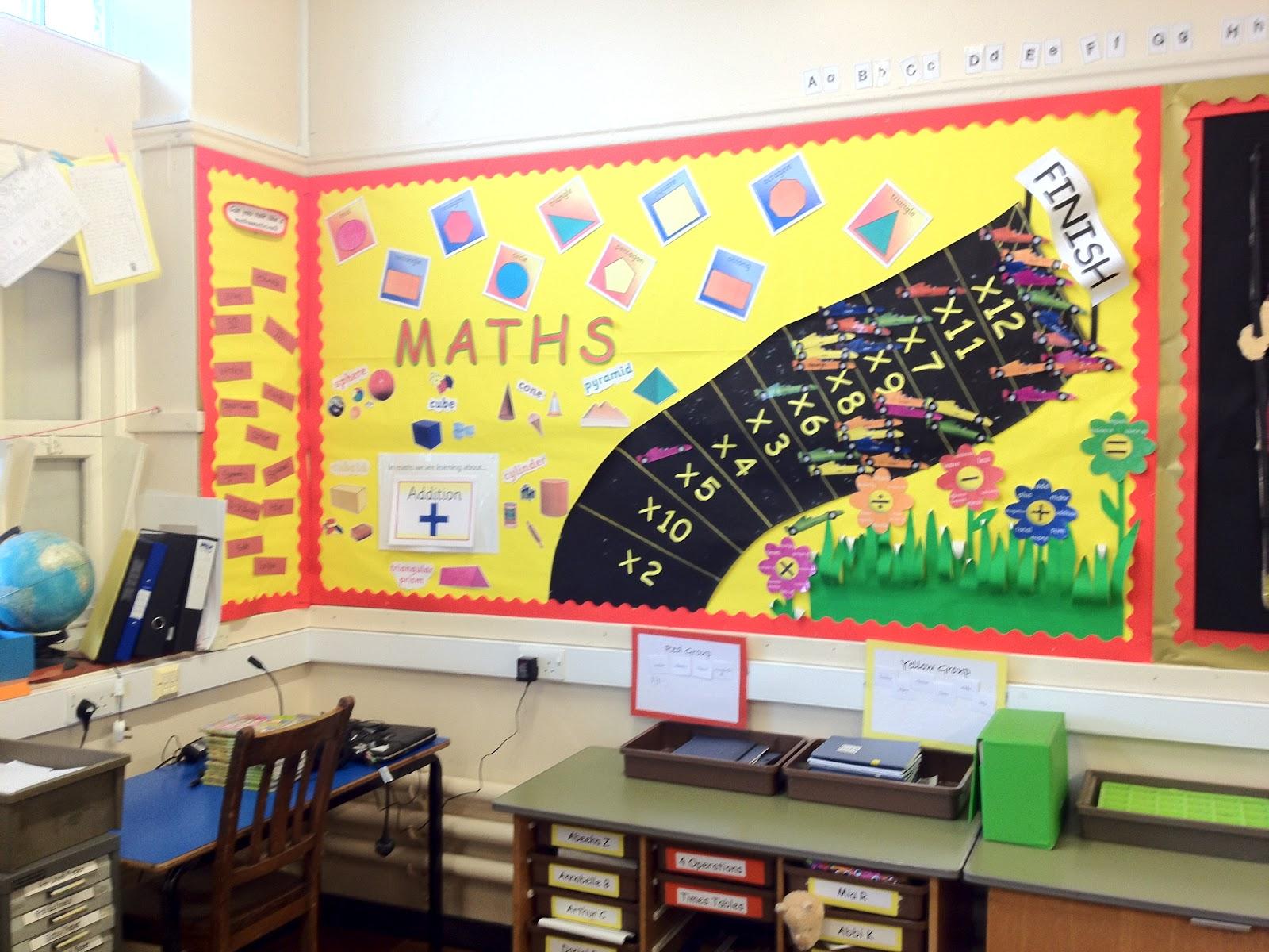 Teaching times tables... part 2!   Rachel Fernley's Blog