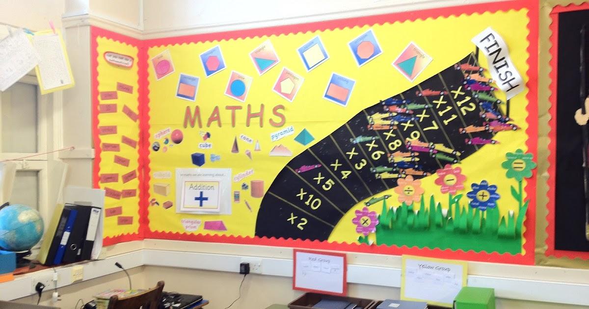 Rachel Fernley's Blog: Teaching times tables... part 2!
