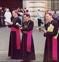 Resultado de imagen de obispos de la fsspx