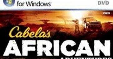 cabelas african adventures pc download