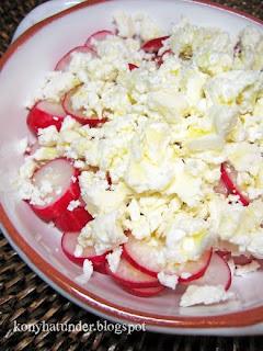 feta-radish-salad