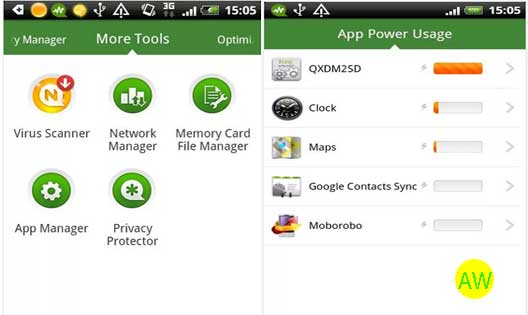 Android Booster FREE,android apps,app for android,download apps for mobile