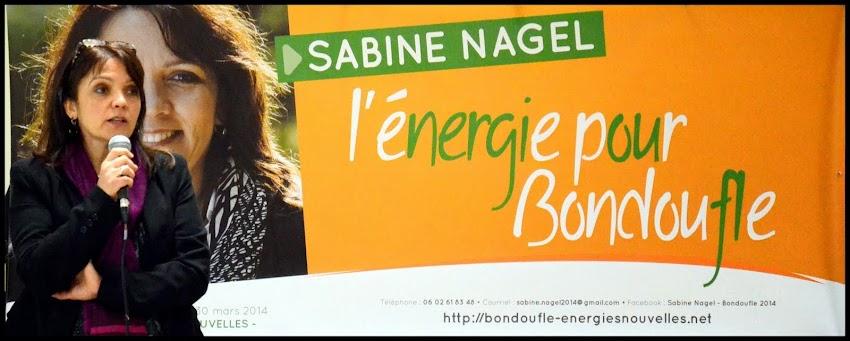 Bondoufle Energies Nouvelles