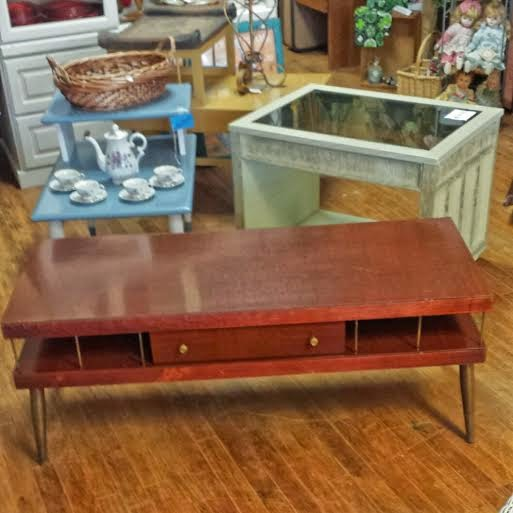 Frugal Fortune: New Vintage, Painted Furniture, And Home