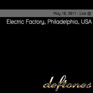 Deftones Lightning Strikes
