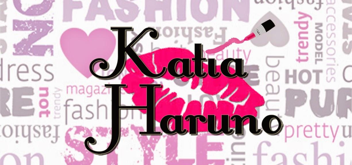 Katia Haruno