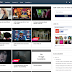 VubeTube Blogger Template - Responsive Video Blogger Theme