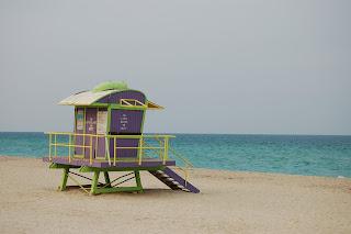 Recorrido por Miami Beach