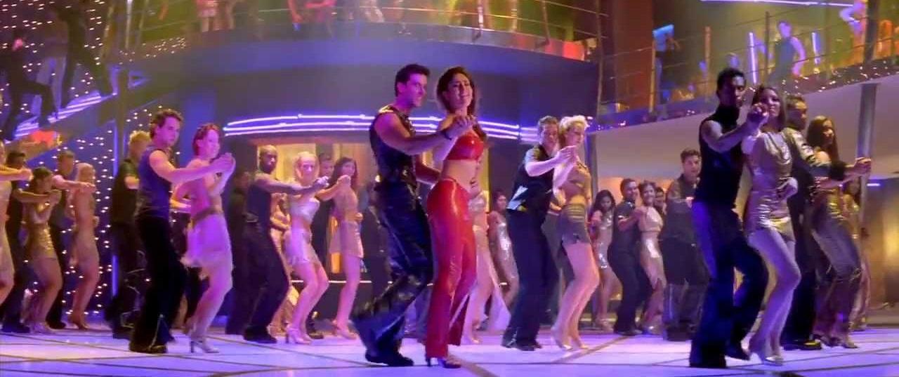 songlyricshouse: You Are My Sonia – Kabhi Khushi Kabhie ...
