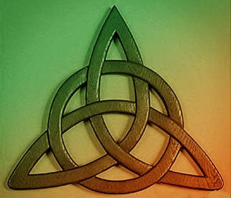 Приказките на Алената Принцеса: Келтски символ за ...