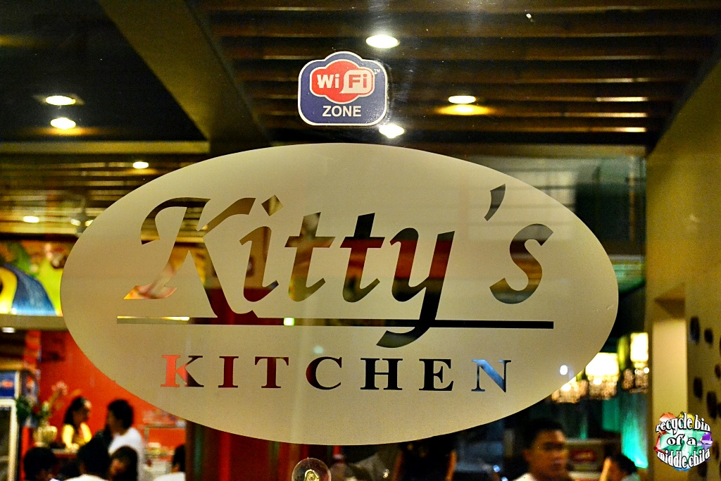 Lafanggero A Different Flavor Of Aklan At Kitty S Kitchen