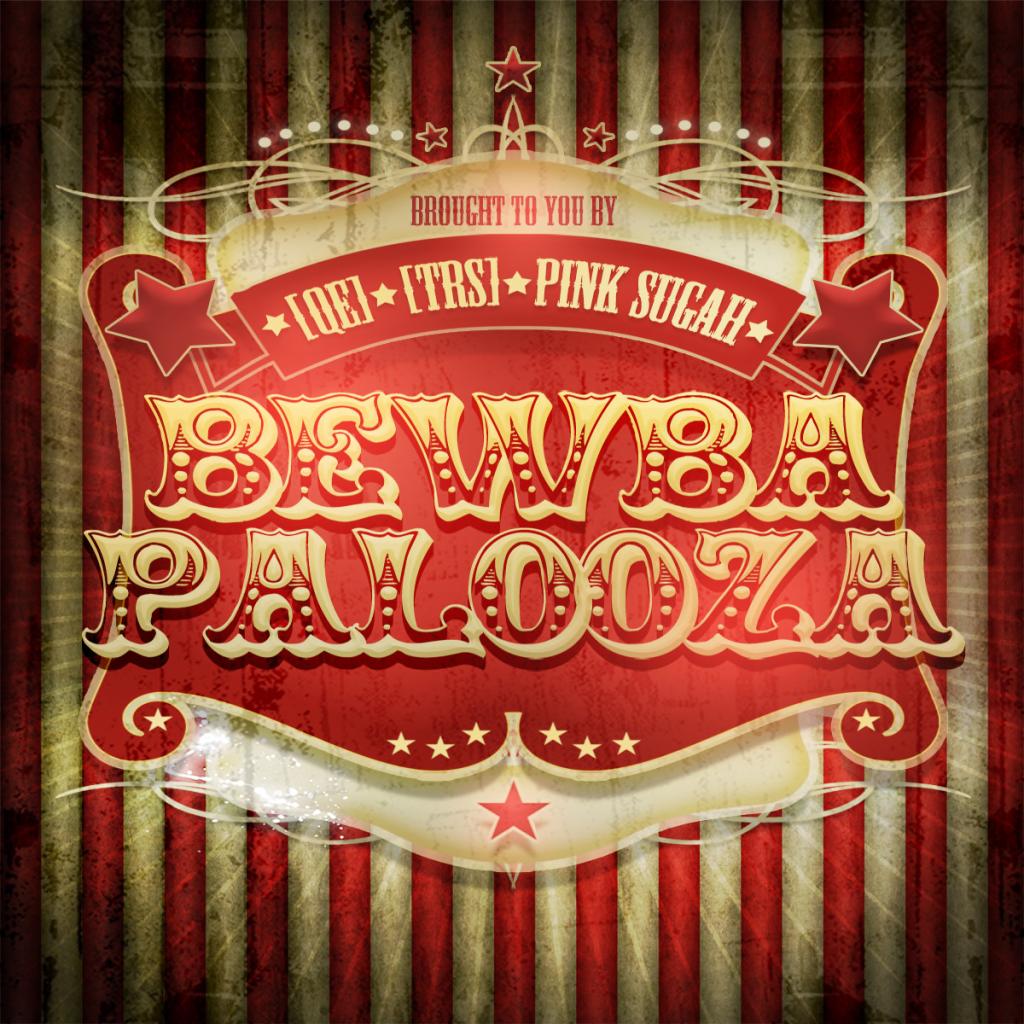 Bewbapalooza