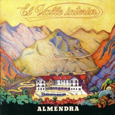 Psicodelia,Stoner y musica para acompañar los viajes...... Valle+interior