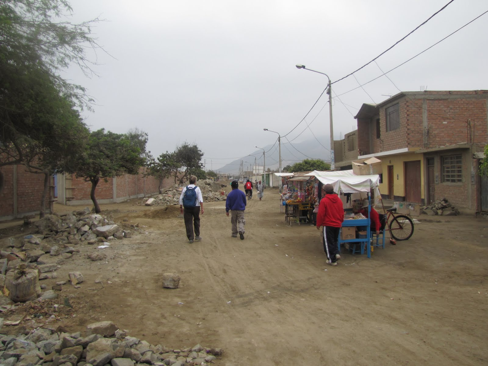 chimbote single guys We took the rice and clothes to the single mom from yesterday who has  while the floor was drying and the four maintenance guys worked  14 january 2015.
