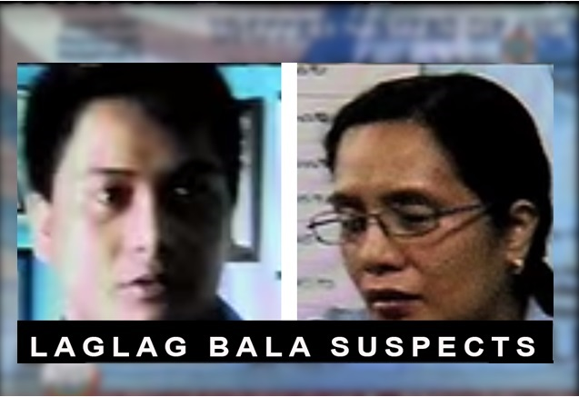 'Laglag-Bala' Strikes Again