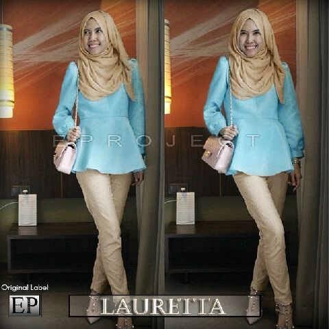 Lauretta Set