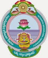 Acharya Nagarjuna University Results 2016