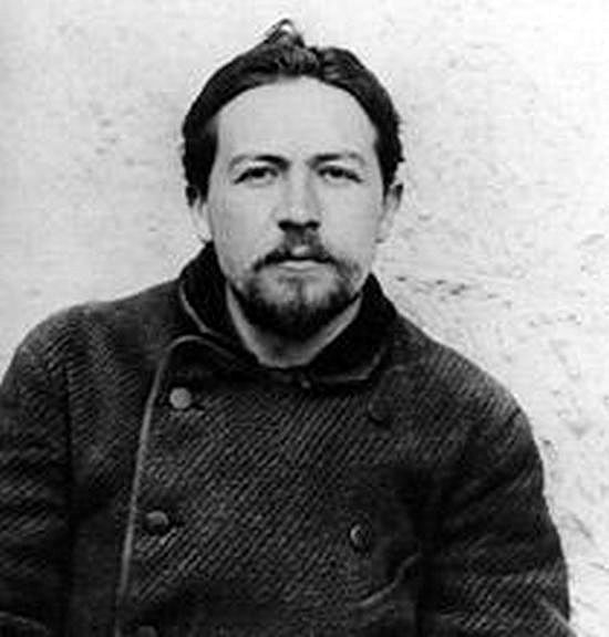 an analysis of misery by anton chekhov It is interesting to relate these characters to anton chekhov's own life story his father had come to moscow a few years earlier to look for work.