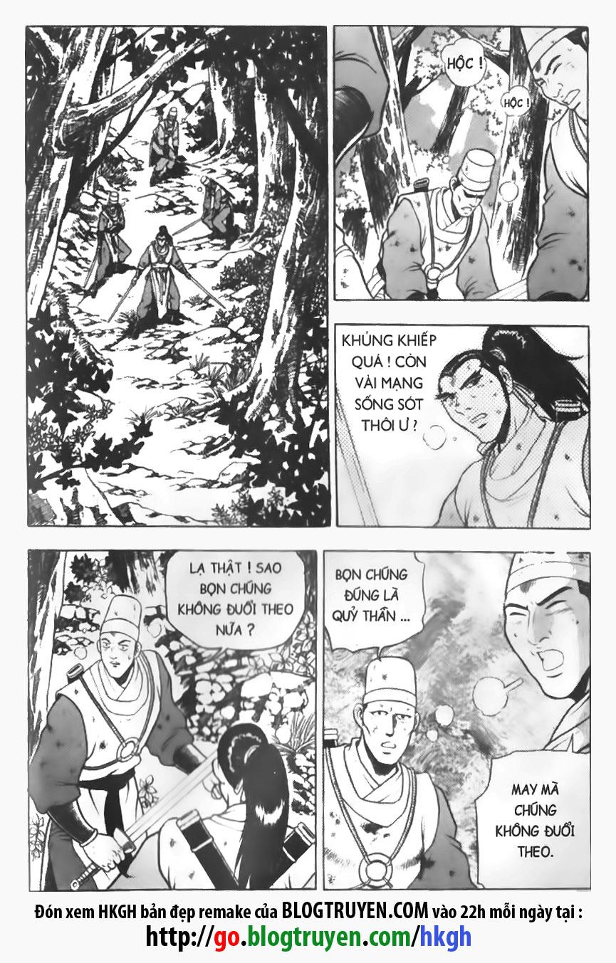 xem truyen moi - Hiệp Khách Giang Hồ Vol14 - Chap 093 - Remake