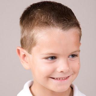 Little Boy Hairstyles 2013