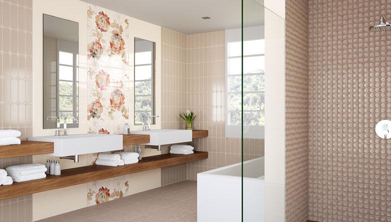 Azulejos Para Baño De Cuadritos:Manzano Design: Azulejos Modernos para un Diseño de Baño Original