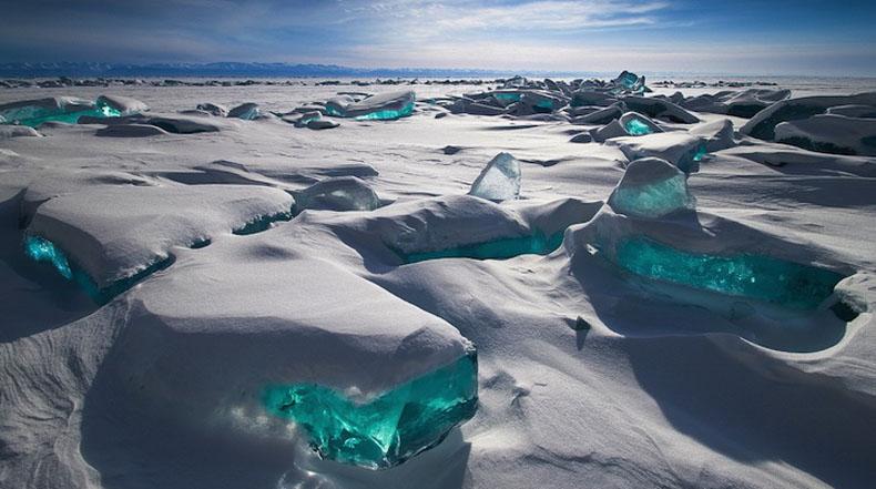 cristales-hielo-lago-Baikal-siberia-rusia