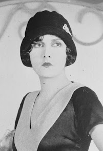 Born Today October 20--Evelyn Brent