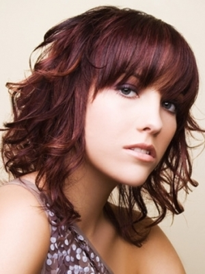 Celebrity Hair Colour Ideas