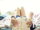 Queria olvidarte y me compre un Libro,Y en su primera página decia: