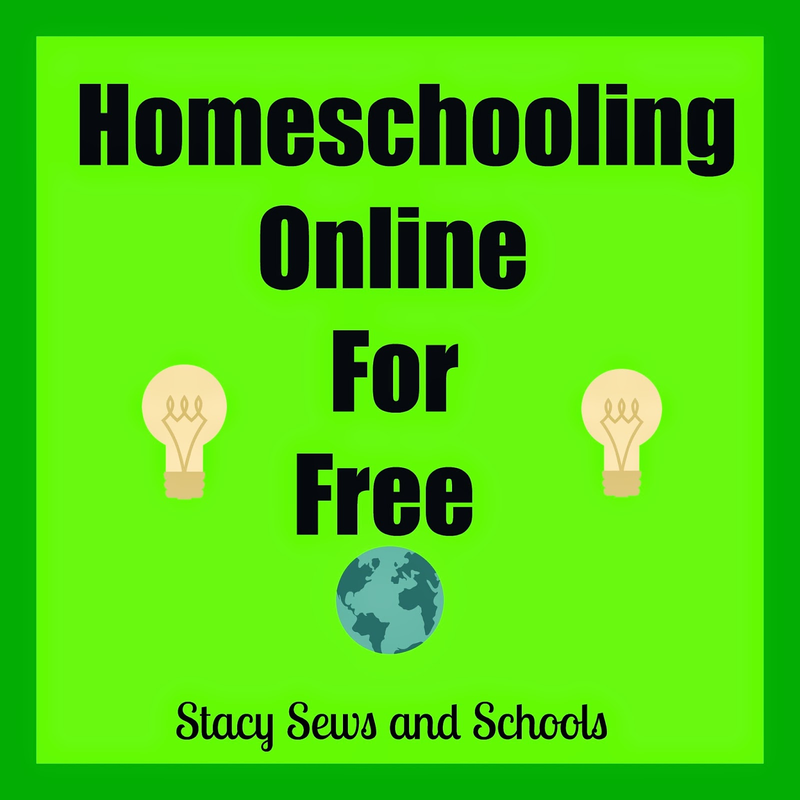 Worksheet Homeschooling Online For Free stacy sews and schools homeschool online for free the other day i noticed that have been a little lax in posting homeschooling ideas yiles sorry about that