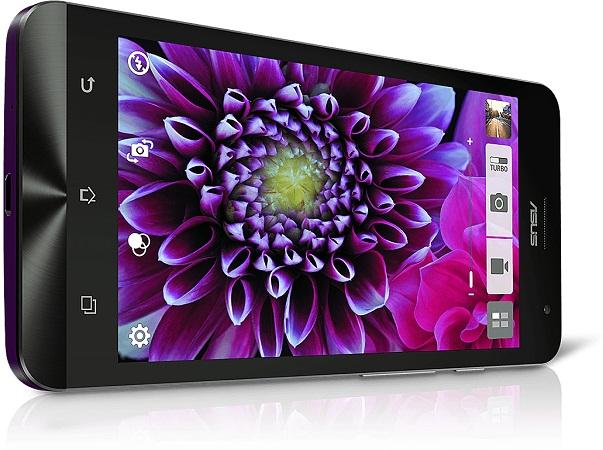 Zenfone 5 - Comparison