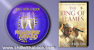 The Ring of Flames by Joan Fallon