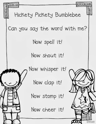 Common Worksheets » Spelling Word Practice Sheets - Preschool and ...