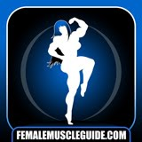 Femalemuscleguide.com - Female Muscle Blog