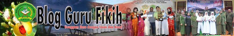 Blog Guru Fikih