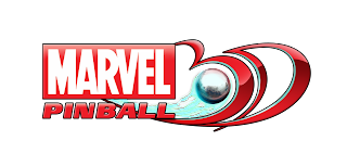 marvel pinball 3d logo Europe   Marvel Pinball 3D (3DS)   Demo Being Removed From eShop This Thursday