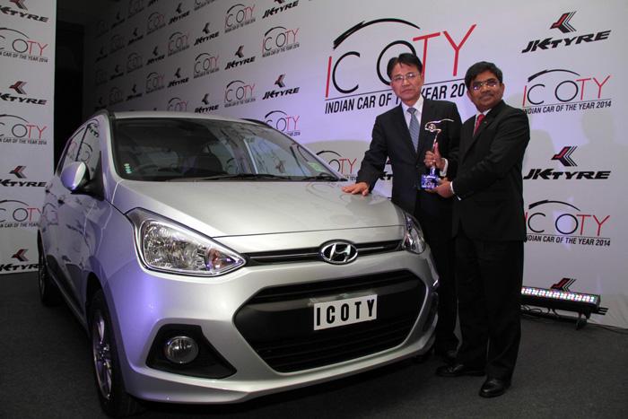 El Hyundai Grand i10 es el coche más importante en la India