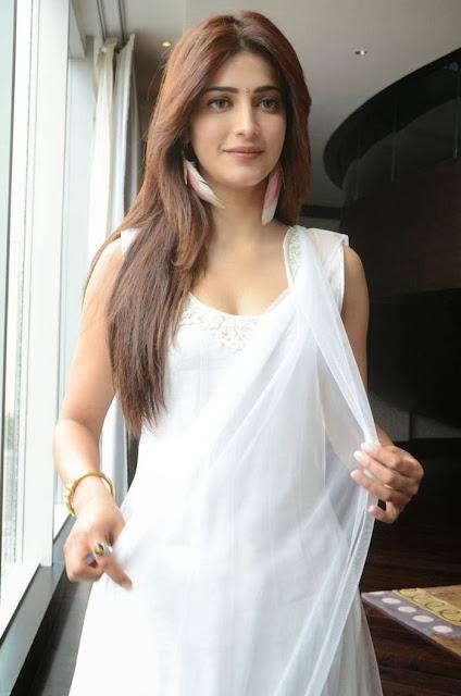 Stunning Shruti hassan Hot Portfolio Sexy Stills